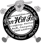 Tan Hill Inn