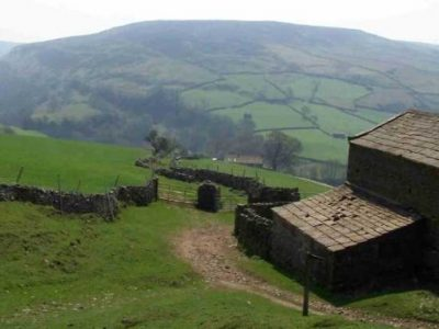 Tan Hill Inn to Keld